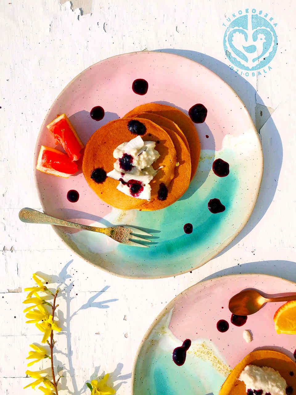 Catering-dietetyczny-weganski-wegetarianski-slodkie-sniadanie